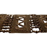 19th century North African Tribal belt