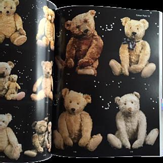 Christie's South Kensington Teddy Bears auction catalogue