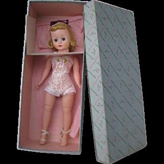1957 #900 Alexander Basic Chemise Cissette In Box