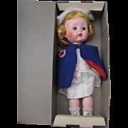 Arranbee Littlest Angel Nurse In Original box