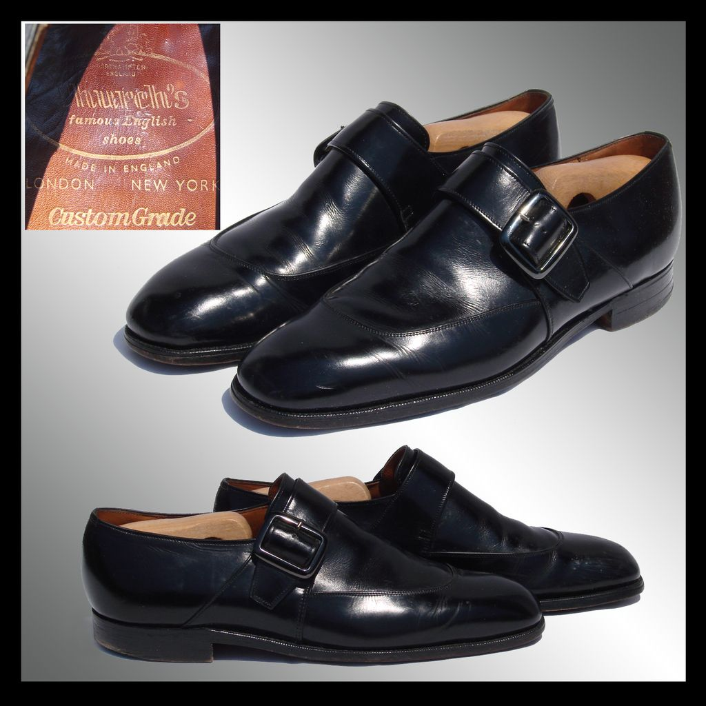 Custom Mens Shoes San Francisco