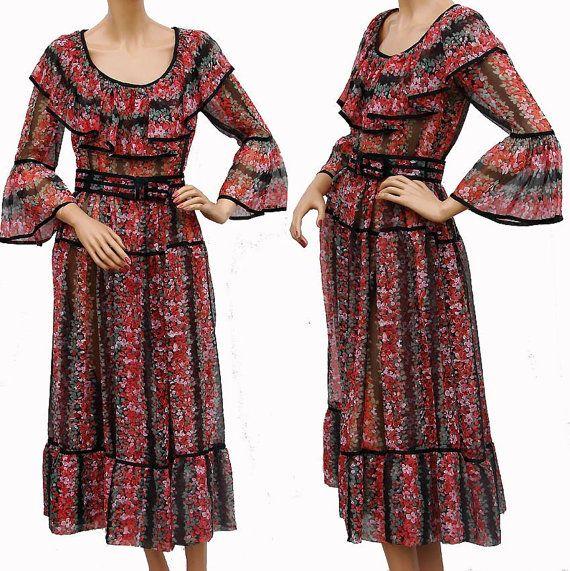 1970s vintage clothing bbg clothing