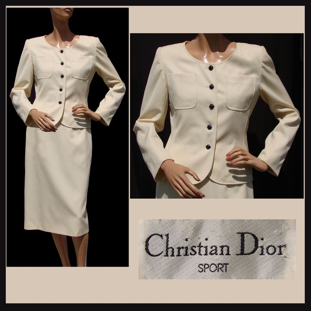 Dating christian dior labels