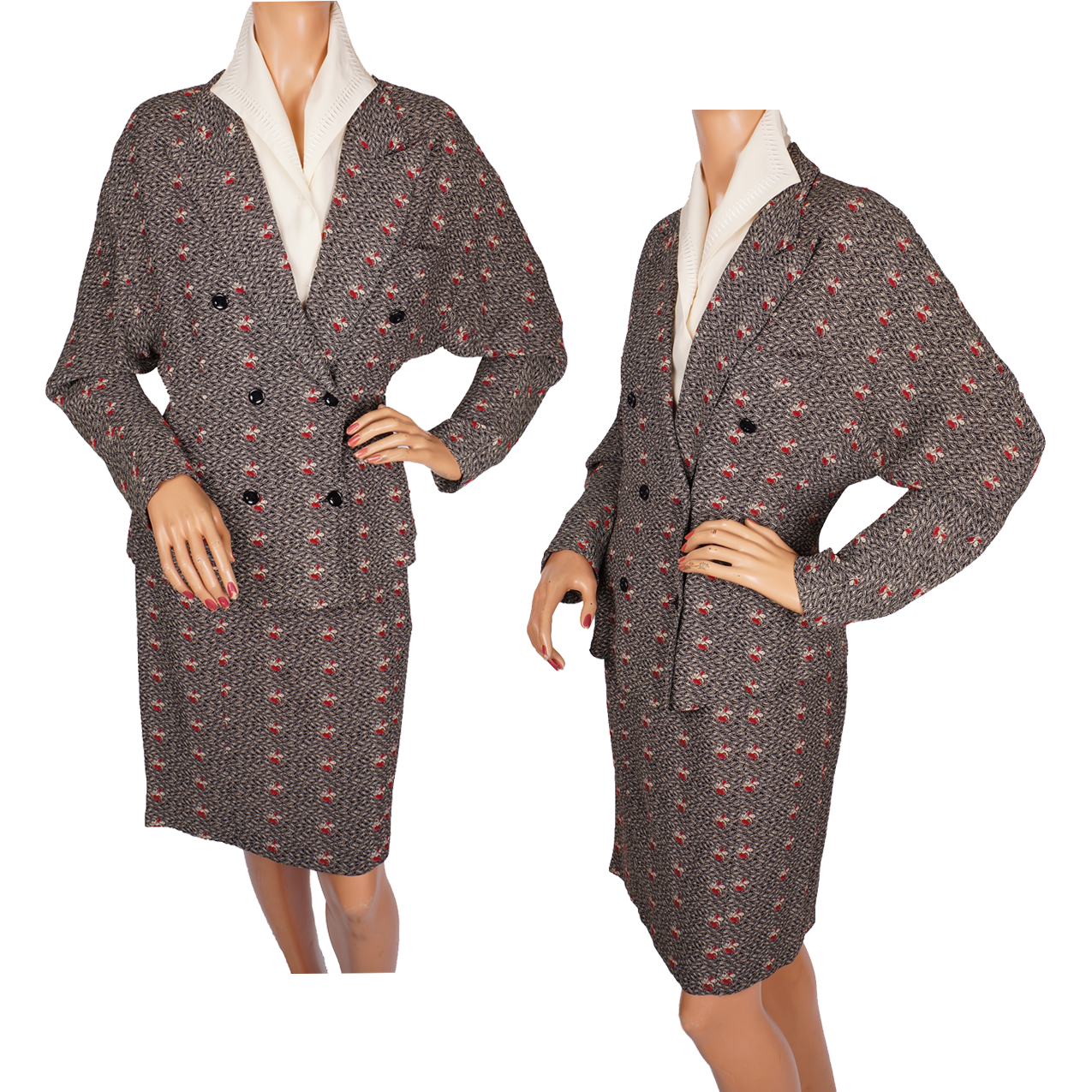 Vintage Ladies Suits 17