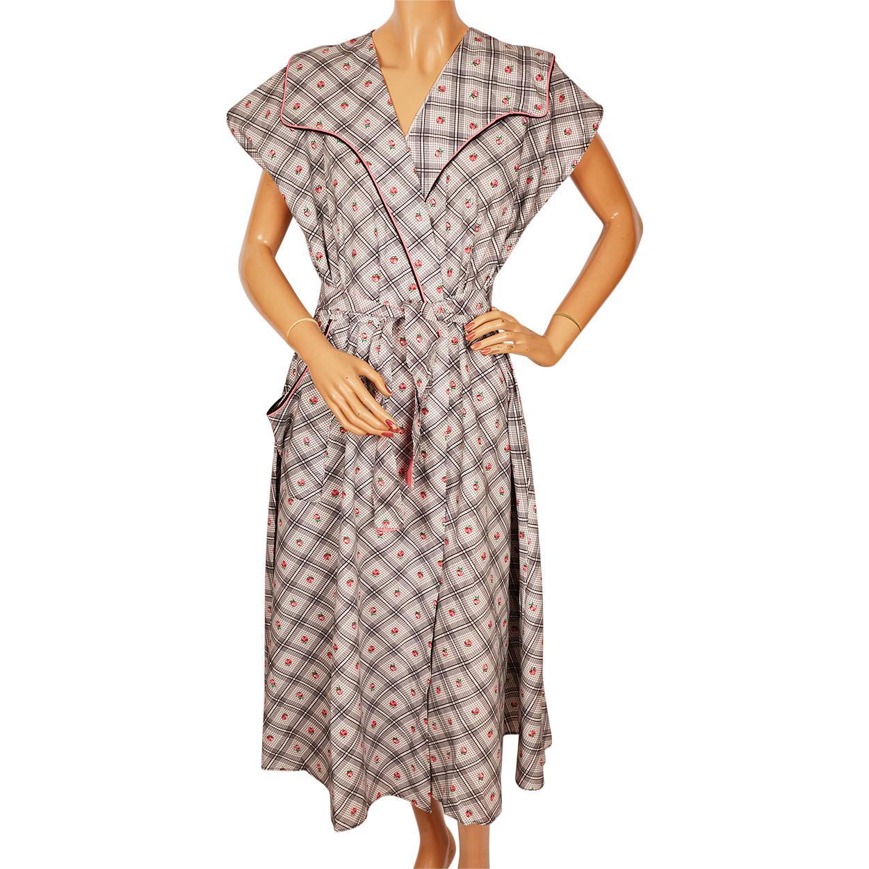 House Dresses For Older Women