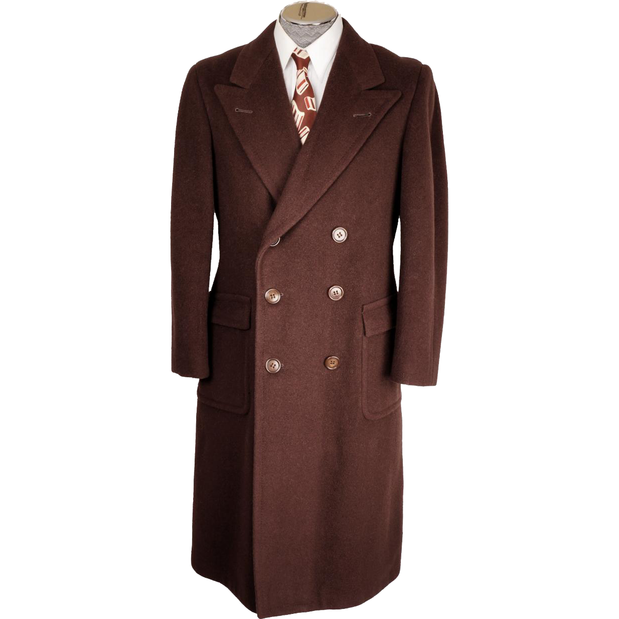 Mens Wool Coats. A must-have in any guy's winter wardrobe? A wool coat! Slip one on for instant style and warmth. For the Work Week Love a sleek, minimalist look?