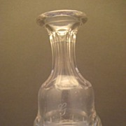 Whisky Measure, One Gill - Victorian