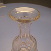 Whisky Measure - Victorian