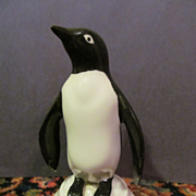 Kingwood Ceramics Penguin, Dwight Morris