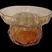Amber Seneca Driftwood Casual Flowerlite