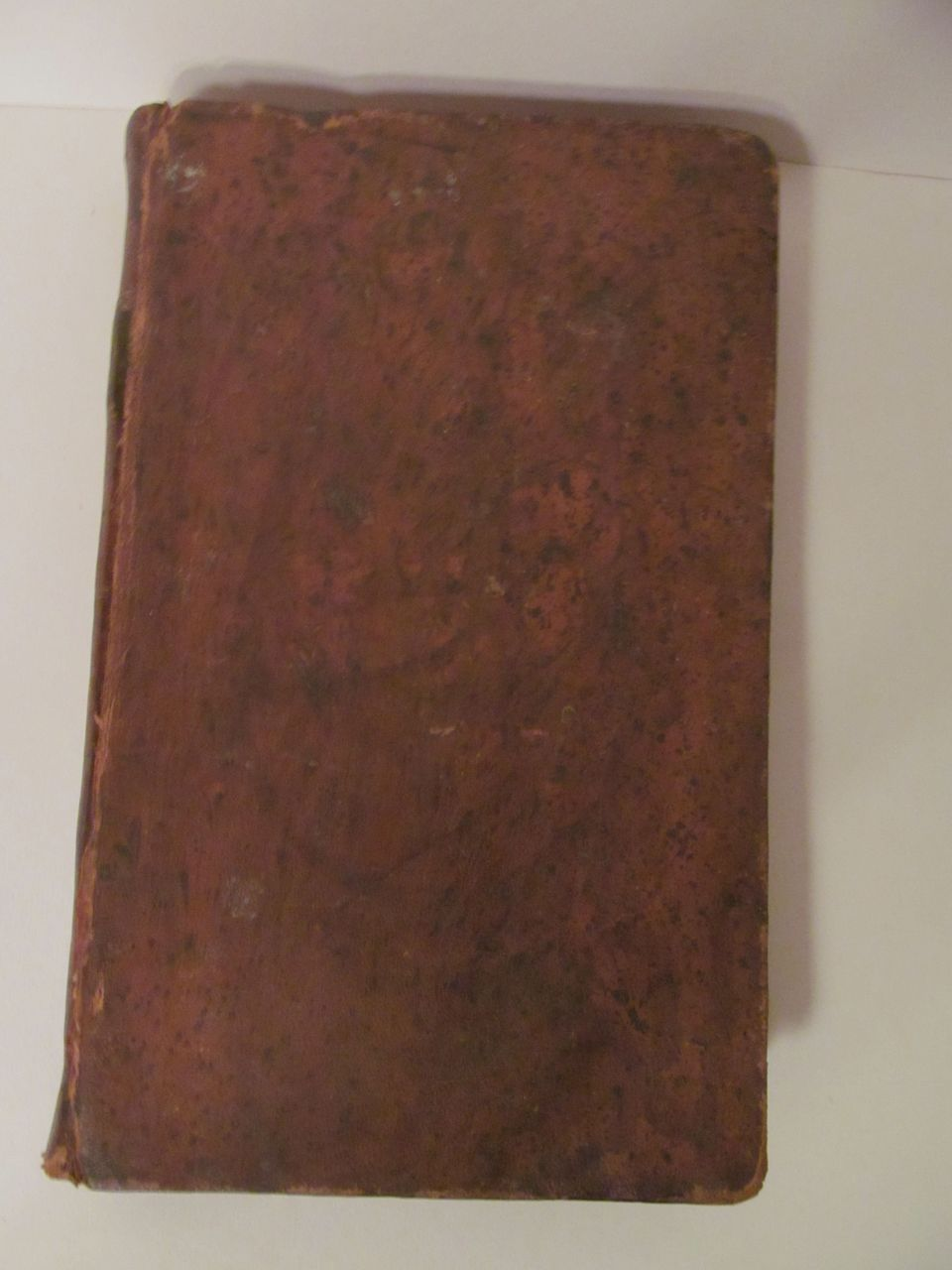 1815 Calvary or the Death of Christ, Poem in Eight Books by Richard Cumberland