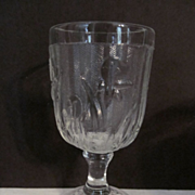 Iris & Herringbone, Jeannette 3oz Wine Goblet + 2 More