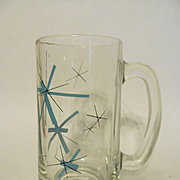 Salem North Atomic Starburst Mug