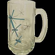 Salem North Atomic Starburst Mug