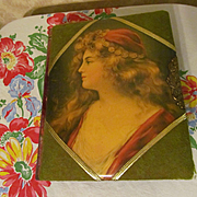 Victorian Picture Photo Album