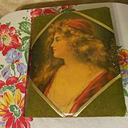 Victorian Picture Photo Album