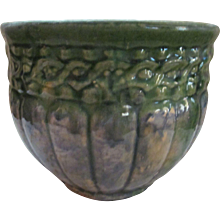 McCoy Pottery Jardiniere
