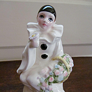 Schmid Pierrot Music Box