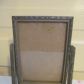 Art Deco Swing Picture Photo Frame