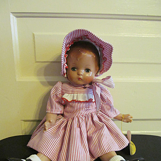 1994 Patsy Joan Doll with Hang Tag by Effanbee