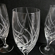 Mikasa Windless Wine Goblet + 5 More Available
