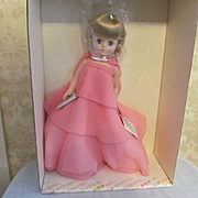 Effanbee 70's Woman Doll, The Passing Parade Series with Box
