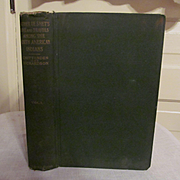 1905 Life, Letters and Travels of Father Pierre-Jean De Smet, Volume 1, by Chittenden and Richardson, Harper Publisher