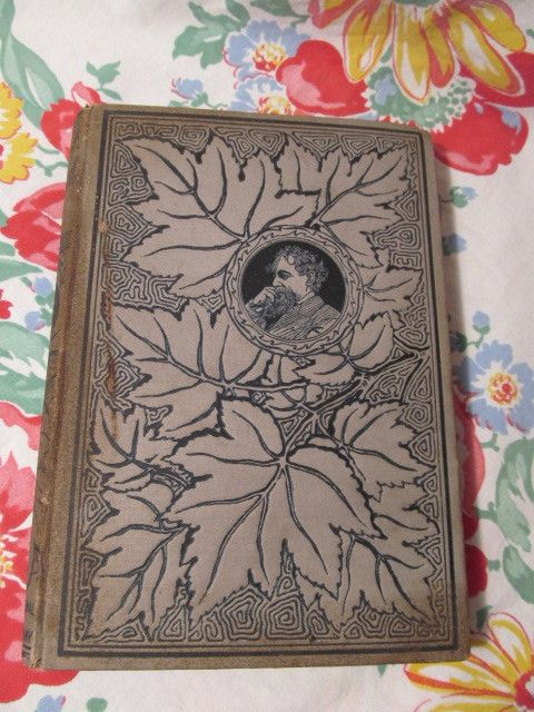The Old Curiosity Shop, Dickens, Illustrations by Green, HC