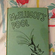 1947 Dr Seuss, McElligot's Pool