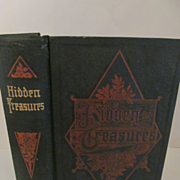 1890 Hidden Treasures, Why Some Succeed While Others Fail, Lewis, Wright Publishing