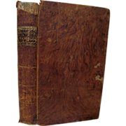 1803 Voyage in the Indian Ocean and to Bengal by De Grandpre, David Carlisle