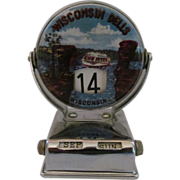 Wisconsin Dells Flip Calendar
