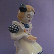 Ceramic Arts Studio, Little Miss Muffet