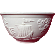 Robinson Ransbottom Pottery Zephyrus Mixing bowl