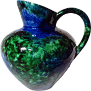 Stangl Mediterranean Line Pitcher ~ Model 4060