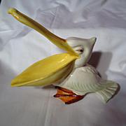 Wade Pelican Nut Dish Ashtray Figurine 1945-48