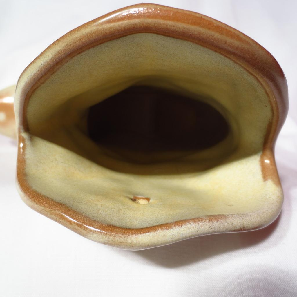dating frankoma pottery In addition to showing full-color images of wall pockets dating to the section include frankoma, fulper pockets made by a particular pottery.