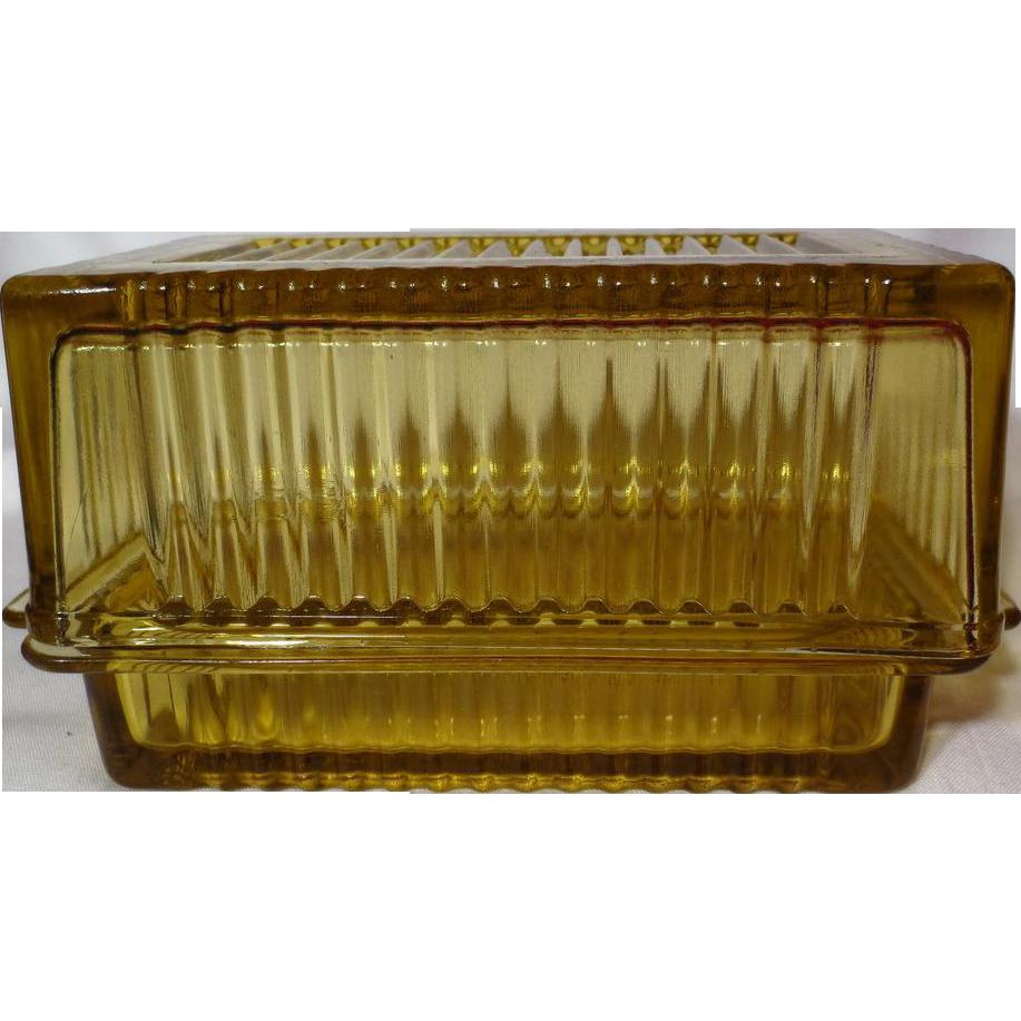 Vintage Federal Glass 53