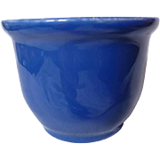 Metlox Poppy Trail 200 Line Custard Cup