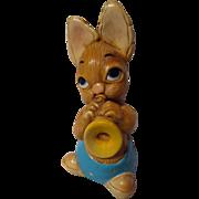 PenDelfin Stoneware Rabbit Phumf