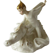 Royal Doulton MAGIC DRAGON from the Enchantment Series