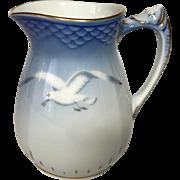 Bing & Grondahl Seagull Creamer #303