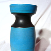 Retro Kilrush Ceramics Ireland Vase