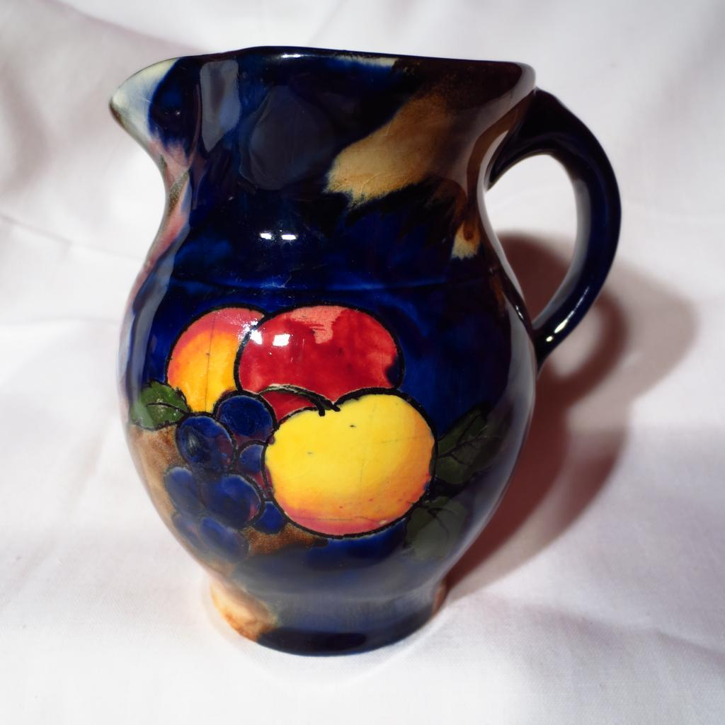H k tunstall autumn delicious dozen jug from for S furniture tunstall