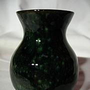 Bermuda Pottery R. Raynor Mini Vase