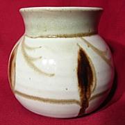 Kurenda Studio Prairie Pottery Vase