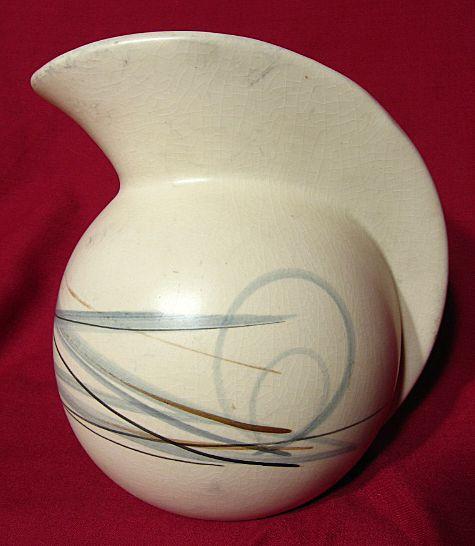 Stella Designs Studio Pottery Pitcher