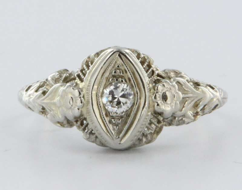 Synonym For Engagement Ring