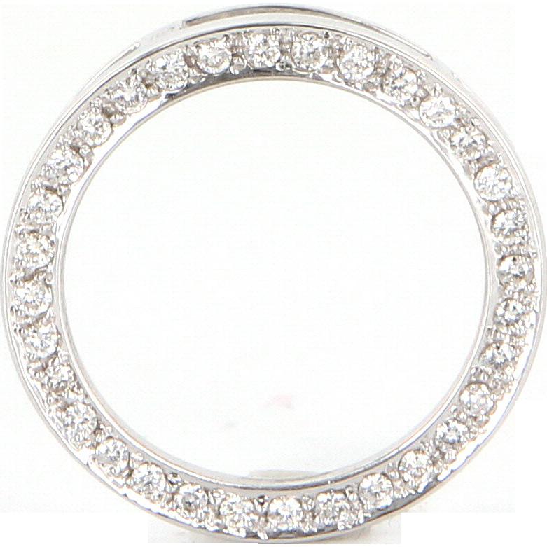 Carat Circle Diamond Ring