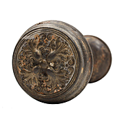 "Antique ""Truro"" Doorknob Sets by Sargent, c. 1905"